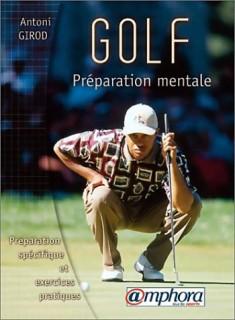 Préparation mentale pour le golf