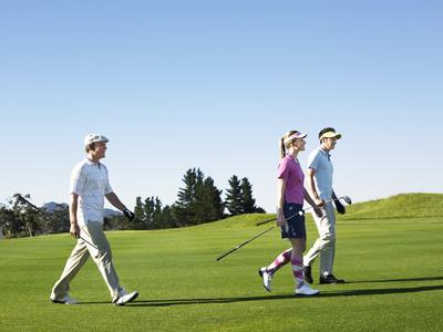 Le golf : vecteur de lien social