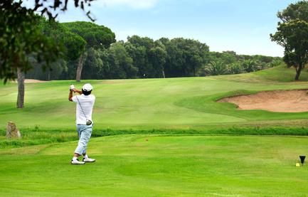Tirez parti de votre physique au golf !