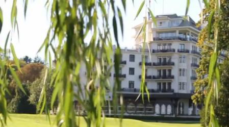Choisir un séjour golf en France pour ses vacances !