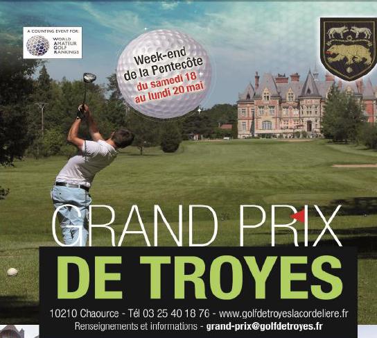GP de Troyes 2013