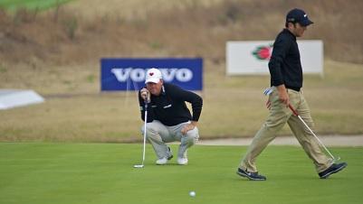 Peter Hansson : 3ème au Masters 2012 et parmi les favoris
