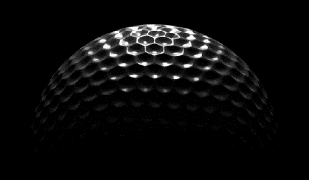 La face cachée de l'industrie du golf : la contrefaçon !