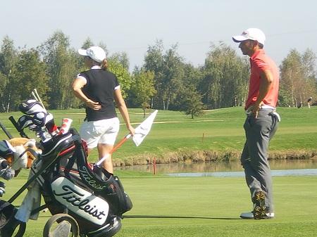 Comment avoir plus de régularité au golf