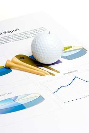 Optimisme pour l'avenir du golf dans le monde