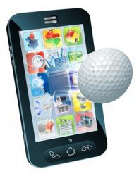 Suivre l'actualité du golf sur votre smartphone avec Jeudegolf.org