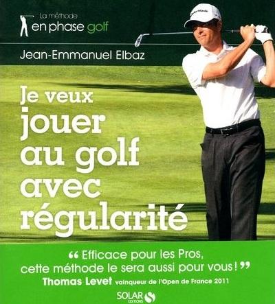 je veux jouer au golf avec r gularit. Black Bedroom Furniture Sets. Home Design Ideas
