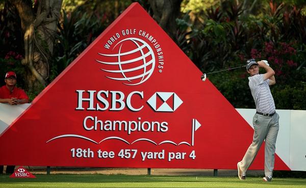 Justin Rose sera bien présent en janvier au Abu Dhabi HSBC Golf Championship