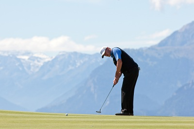 Paul Lawrie, déjà prêt pour la Ryder Cup 2012