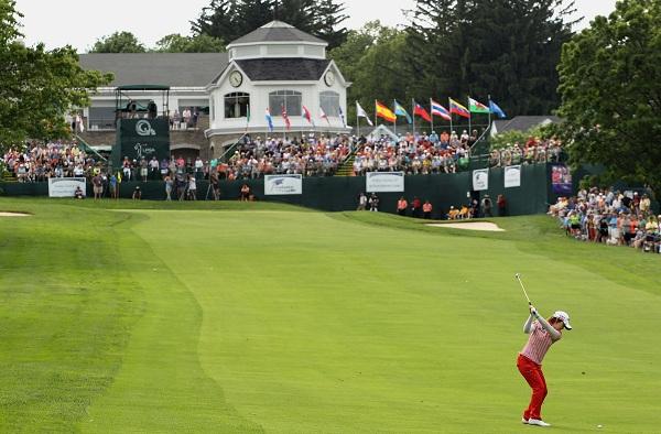 Wegmans LPGA Championship : Tour d'horizon des prétendantes