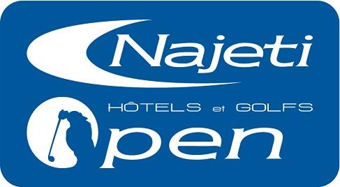 Nouveau logo de l'Open de Saint-Omer 2013