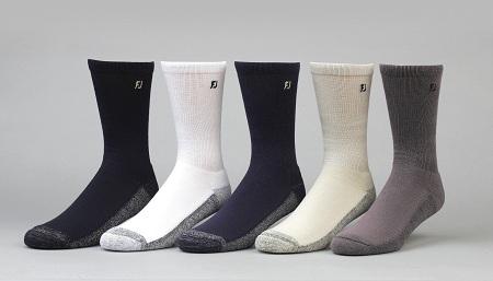 Chaussettes pour le golf