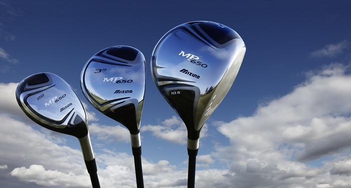 Les meilleurs bois de parcours pour le golf en 2012