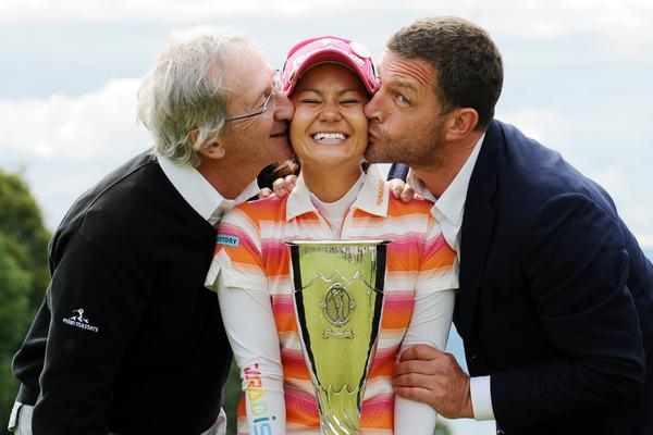 L'Evian Masters 2012 fête sa majorité et se prépare au titre de majeur