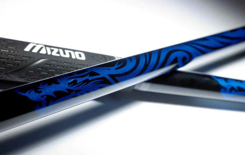 Mizuno Golf prêt à croiser le fer en septembre 2012
