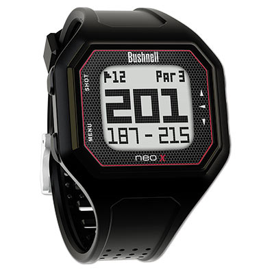 BUSHNELL NEO-X - Montre GPS de golf