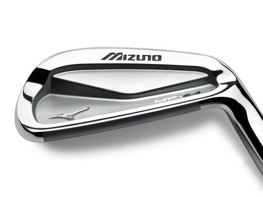 Nouveaux fers MP-64 par Mizuno Golf