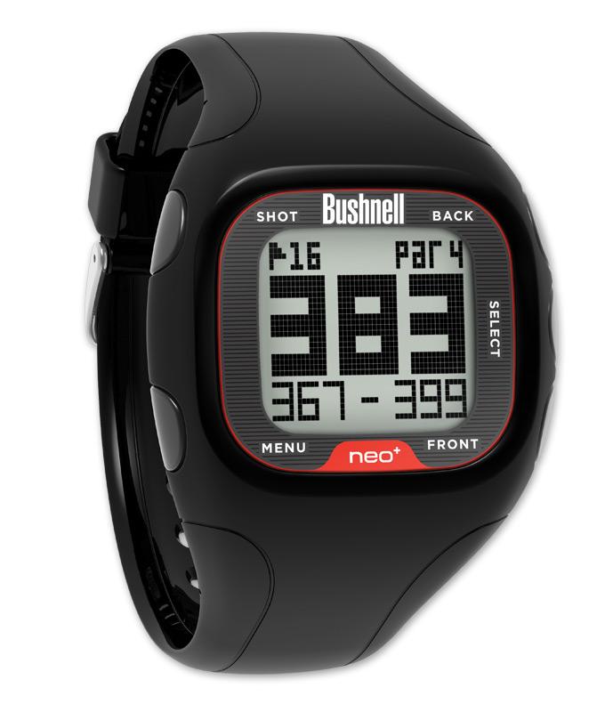 Besoin d'une montre GPS pour le golf ?