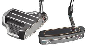 Putters Never Compromise