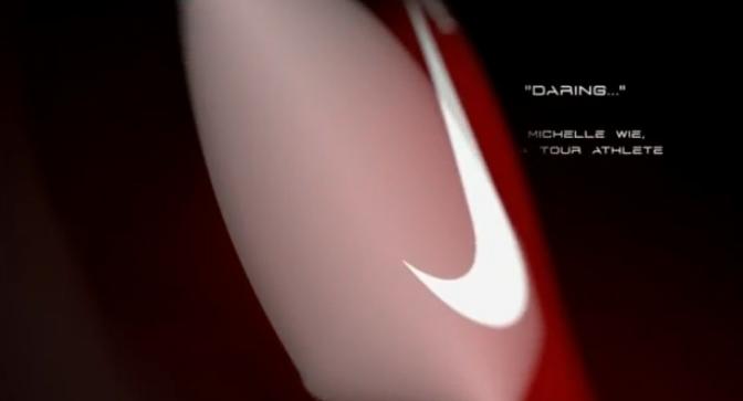 Nike : la marque mystère du golf en 2013 ?