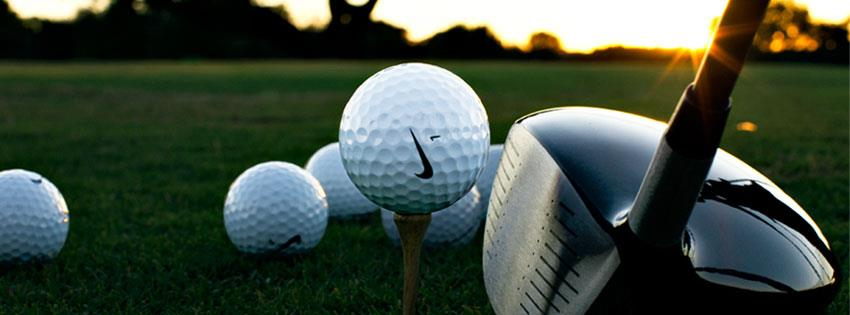 Les produits Nike Golf