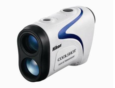 Nikon lance un nouveau télémètre laser COOLSHOT pour le golf