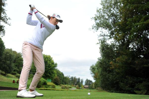 Evian Masters 2012, le tournoi des plus grandes golfeuses du monde