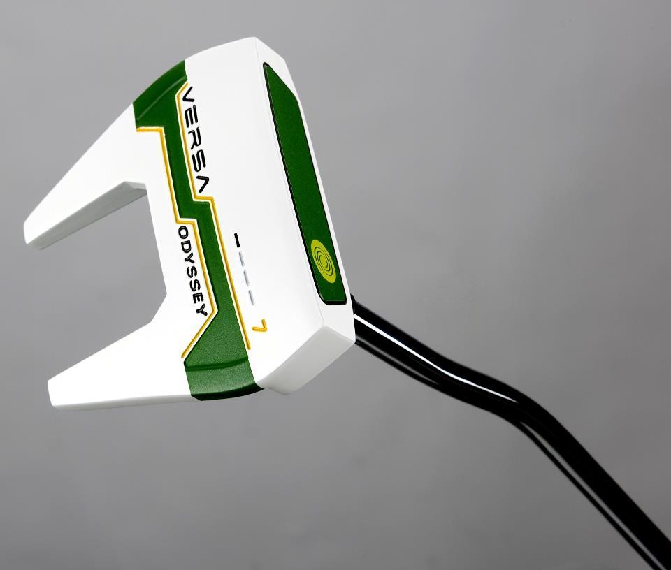Un putter VERSA en édition spéciale pour le MASTERS d'Augusta 2013