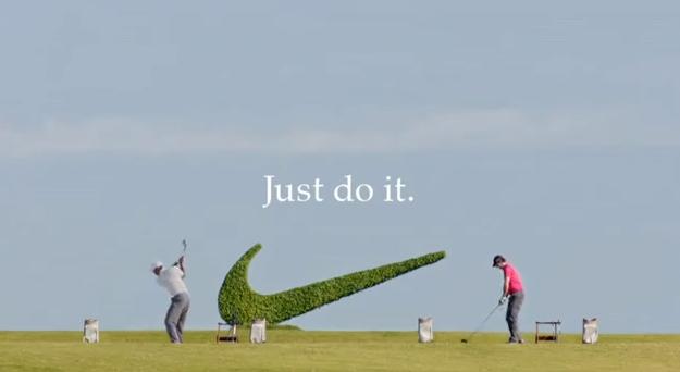 Classement 2013 des meilleurs golfeurs : Nike au sommet avec McIlroy et Woods