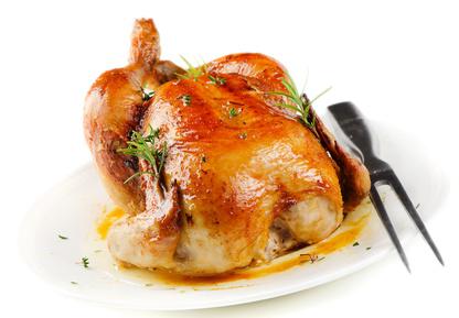 Le poulet : principal évènement de la saison golfique