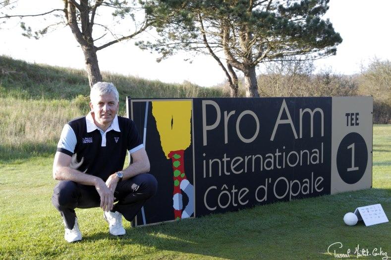 Pro-Am Côte d'Opale 2013 : Un succès pour la 20ème édition !