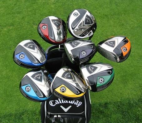 Qu'est-ce que Udesign par Callaway Golf?