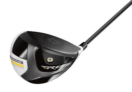 RBZ Stage 2 : nouveau bois de parcours TaylorMade Golf pour 2013