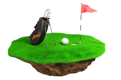 Evolution des règles du golf en 2012