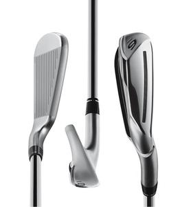 Une série de fers révolutionnaire pour le golf !