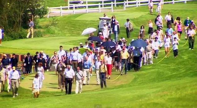 Les amateurs de golf ont rendez-vous en juin à Saint-Omer