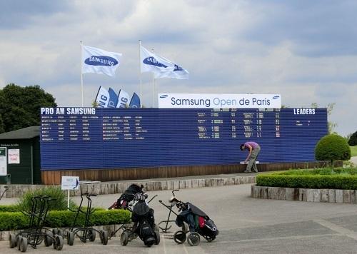 Samsung Open de Paris 2013 : Un mariage de raisons et de passions