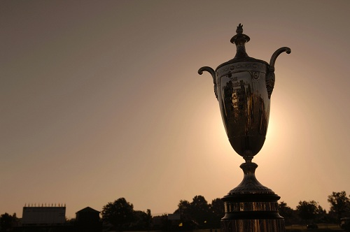 Senior PGA Championship 2013: Roger Chapman défend son titre