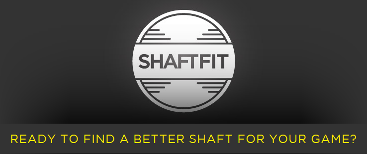 Shaftfit.com : un outil pratique pour déterminer son choix de shaft