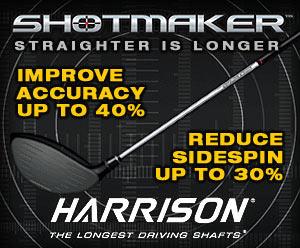 Shotmaker : un gain de performances pour des golfeurs avertis