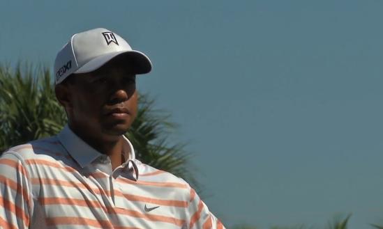 Tiger Woods en forme Majeur après 2 tours au Cadillac Championship