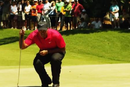 Tiger Woods déjà tourné vers l'US Open 2013 !
