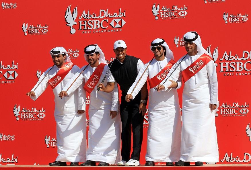 Tiger Woods - Histoire d'un champion de golf
