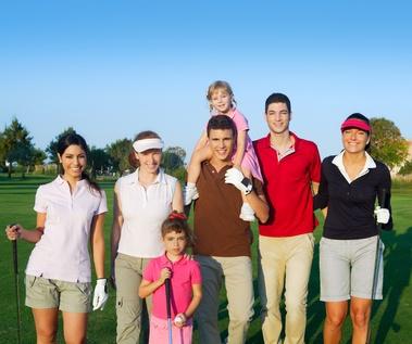 Tous au golf en 2013 ?