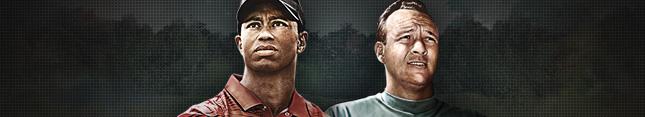Nouveau Tiger Woods PGA Tour 14