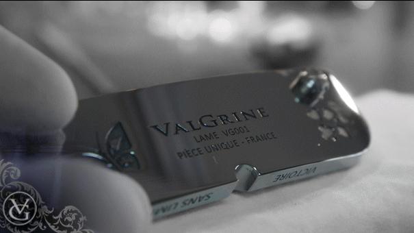 Valgrine : Une certaine idée du sur-mesure