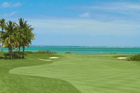 Une vision de golf et de rêve...