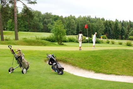 Week-end golf : Bons plans et conseils de golfeurs