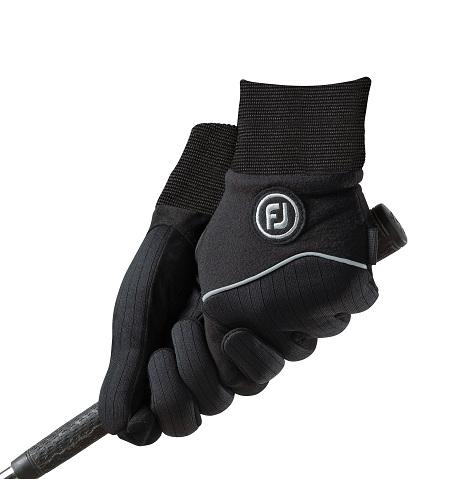 Gants de golf pour le froid