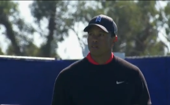Tiger Woods gagne à Torrey Pines